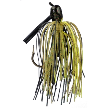 Strike King Ratlin Pro-Model Jig 1/4 oz Texas Craw Lure