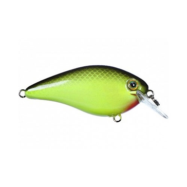 Strike King KVD Square Bill 1.5 7/16oz Cataouatche Special Crankbait