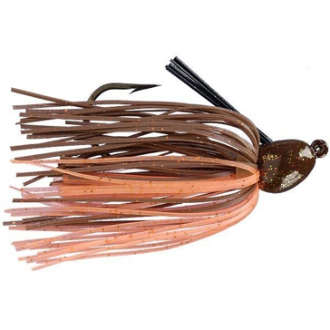 Strike King Bitsy Flip 3/8 oz Cajun Crawfish Jig