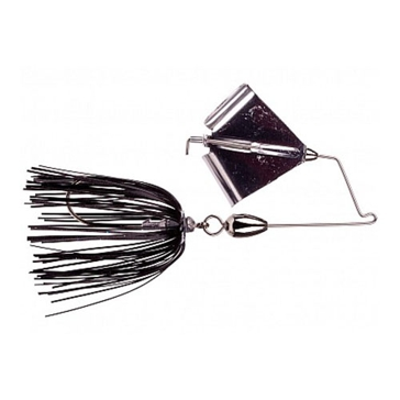 Strike King Swinging Sugar Buzz 1/2oz Black Lure