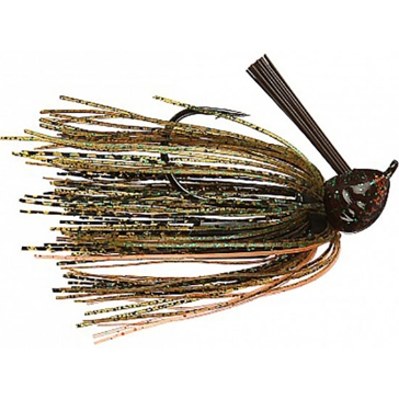 Strike King Premier Pro-Model Jig 3/8 oz Sexy Craw Lure