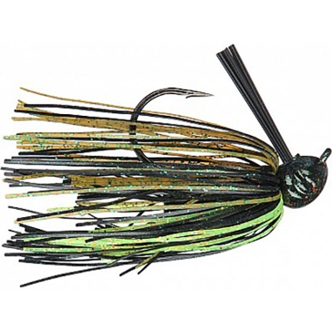 Strike King Premier Pro-Model Jig 3/8 oz Texas Craw Lure