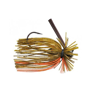 Strike King Tour Grade Finesse Football Jig 1/4oz Bama Craw