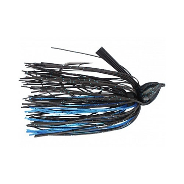 Strike King Denny Brauer Structure Jig 1/2oz Black/Blue