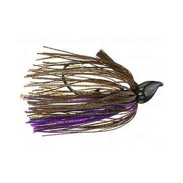 Strike King Denny Brauer Structure Jig 1/2oz Hard Candy