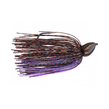 Strike King Denny Brauer Structure Jig 1/2oz Peanut Butter Bug