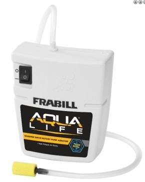 Portable Aerator 1433