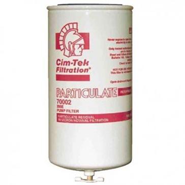 Cim-Tek Spin-On Fuel Pump Filter 7002 200E-10