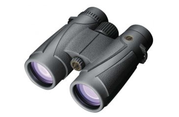 Leupold BX-1 McKenzie 10x42 Roof Prism Shadow Gray Binoculars