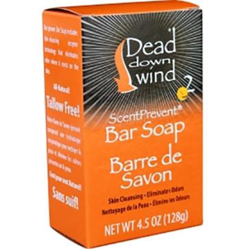 Dead Down Wind e2 Bar Soap 4.5oz