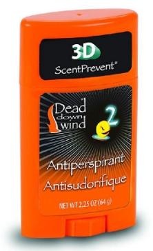 Dead Down Wind e2 ScentPrevent Antiperspirant