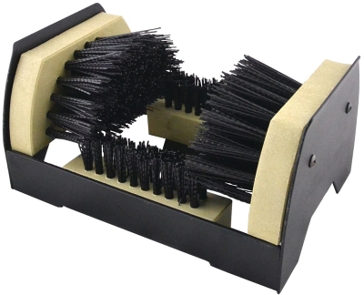 Diamondback Boot Scrubber