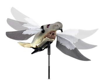 Expedite Rapid Flyer Motion Dove Decoy