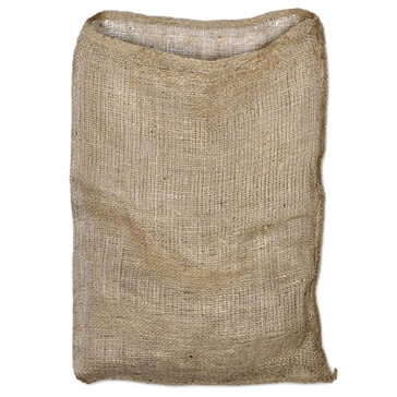 Burlap Bags - Assorted Styles/Colors