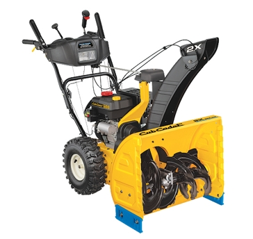 Cub Cadet 24 inch Two-Stage Snow Blower
