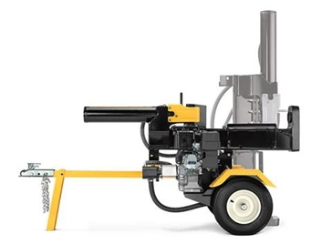 Cub Cadet LS 25 CC Vertical/Horizontal 25 Ton Log Splitter with 208cc Honda Engine