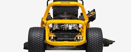 Cub Cadet ZT1 42 Ultima Series Zero Turn Mower
