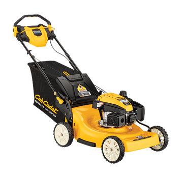 "Cub Cadet Signature Cut SC900 Self-Propelled RWD 23"" Push Mower"