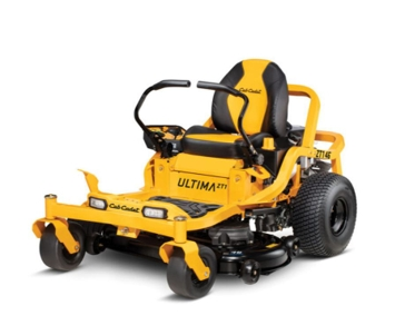 Cub Cadet Ultima ZT1 46 Zero-Turn Mower