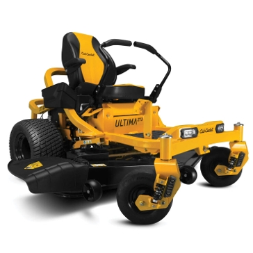 Cub Cadet Ultima Series ZT3 60 Zero -Turn Mower