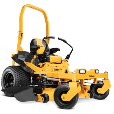 Cub Cadet Ultima ZTX4 60 Zero-Turn Mower