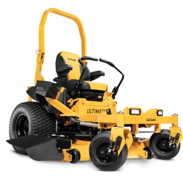 Cub Cadet Ultima ZTX60 Zero-Turn Mower