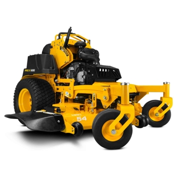 Cub Cadet Pro X 654 Stand On Mower