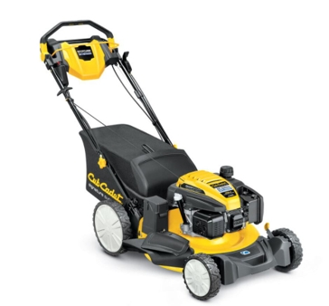 Cub Cadet Signature Cut Series SC 500EQ Push Mower