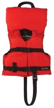 Onyx Infant/Child General Purpose Life Jacket