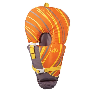 "Full Throttle Infant ""Baby Safe"" Life Jacket"