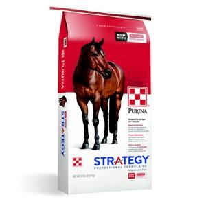 Strategy GX Professional Formula 50lb