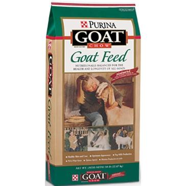 Purina Goat Chow Feed 50lb