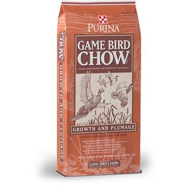Purina Game Bird Startena Chow 50lb