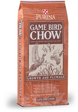 Purina Game Bird Maintenance Chow 50lb
