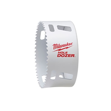 Hole Dozer™ Bi-Metal Hole Saw 6""
