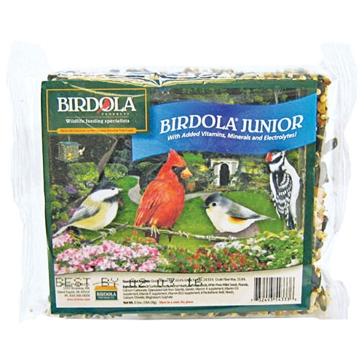 Birdola 5.14oz Plus Junior Cake 54333