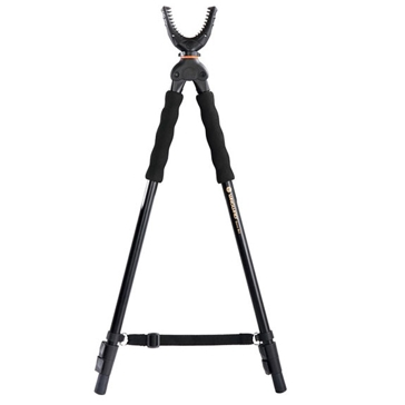 Vanguard Bipod Shooting Stick with U-Shaped Yoke