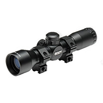 Crickett 4x32 Youth Riflescope