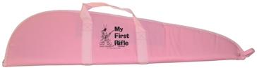 Crickett Pink Crickett Rifle Case