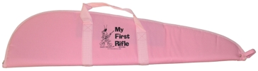 Crickett Pink Crickett Rifle Case