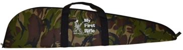 Crickett Camo Crickett Rifle Case