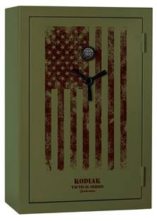Kodiak 38 Gun Fire Resistant Safe KTF5940EX-SO