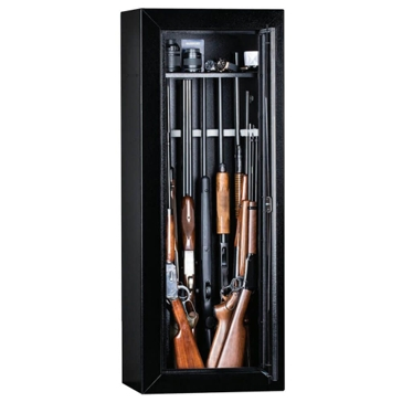 Kodiak 14 Gun Steel Storage Cabinet KSC552116