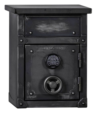 Rhino Longhorn Security Nightstand Safe LNS2618