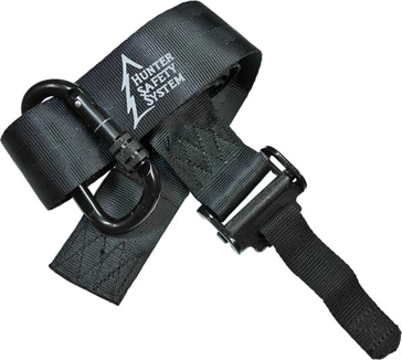 Hunter Safety System Quick-Connect Tree Strap QCS