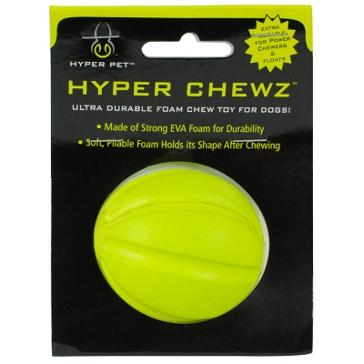 Hyper Pet Hyper Chewz Ball
