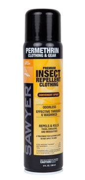 Sawyer Products Permethrin Clothing Insect Repellent - 9 Oz.
