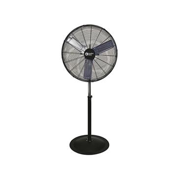 "Comfort Zone High Velocity 30"" Pedestal Fan CZHVP30"