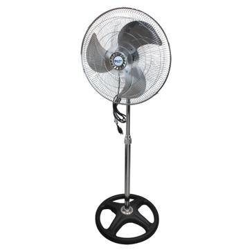 "Comfort Zone 18"" High Velocity Pedestal Fan"