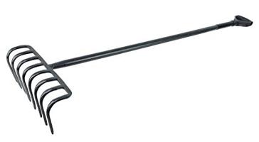 Brush Rake TMW-71